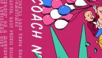 COACH N COMMANDO – FBP!K!K!
