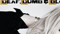 ERIKA – Deaf, Dumb & Blonde