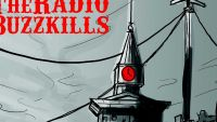THE RADIO BUZZKILLS – The Quick And The Cheap EP
