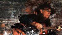 JOHN CEE STANNARD & BLUES HORIZON – Stone Cold Sober